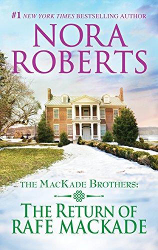 McKade cover