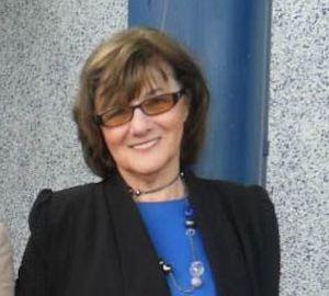 Catherine Byrnes