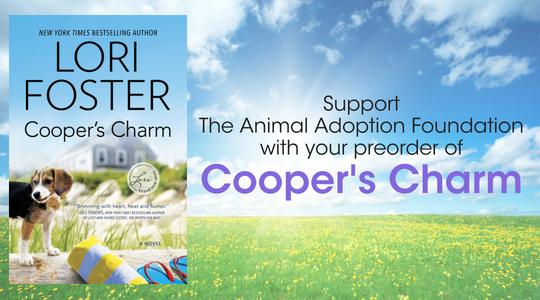 coopers charm banner