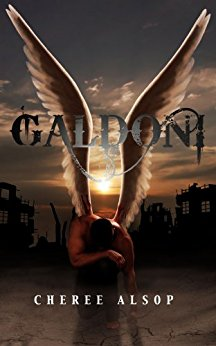 Galdoni cover