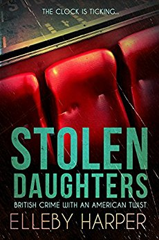 Stolen Daughters cover