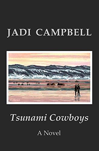 Tsunami Cowboys cover