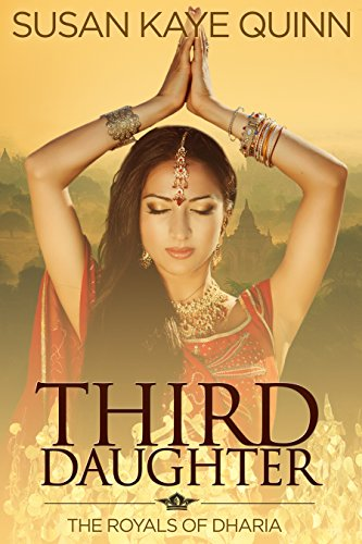 Third Daughter cover