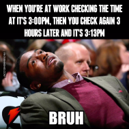 9-74167-when-youre-at-work-checking-the-time-at-its-300pm