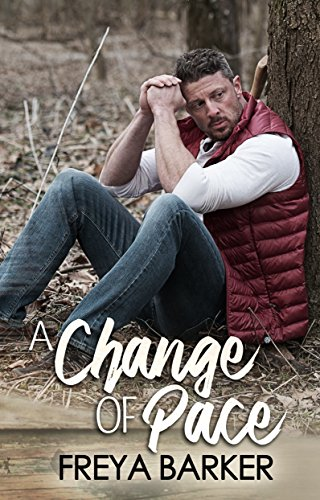 A Change of Pace cover
