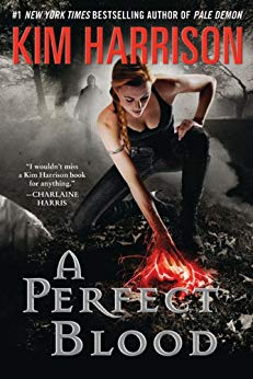 A perfect blood cover