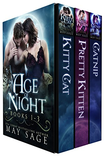 Age of Night cover