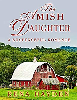 Amish Daughter cover