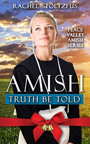 Amish Truth be Told cover