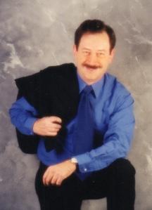 Fred Klein