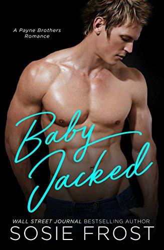 Babyjacked cover