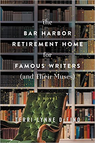 Bar Harbor cover