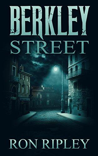 Berkley Street cover