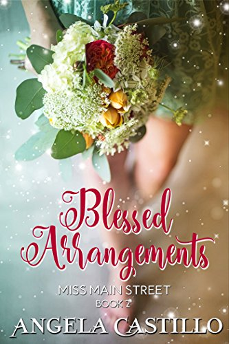 Blessed Arrangements cover