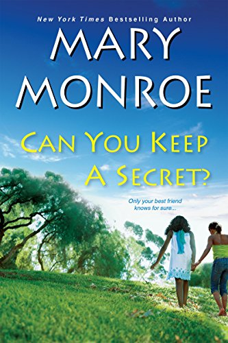 Can You Keep a secret cover