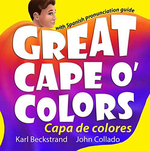 Cape o colors cover