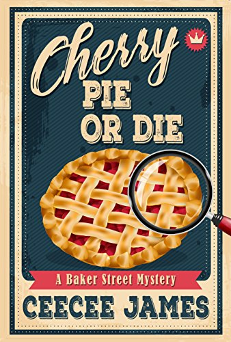 Cherry Pie or Die cover