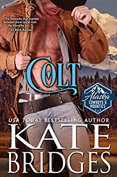 Colt cover