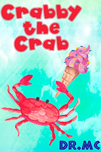 Crabby the Crab cover