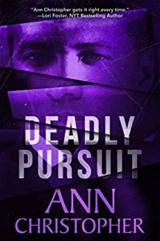 Deadly Pursuit cover
