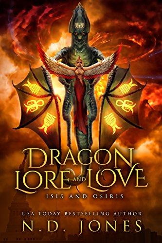 Dragon Lore cover