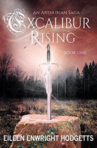 Excalibur Rising cover