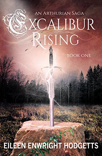 Excalibur Rising cover