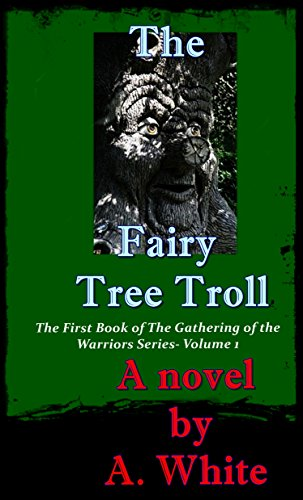 Fairy Tree Troll cover