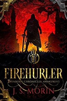 Firehurler cover