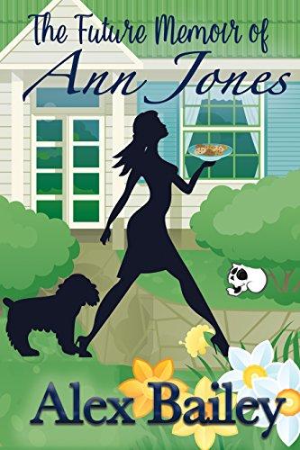 Ann Jones cover
