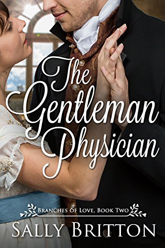 Gentleman Physician cover