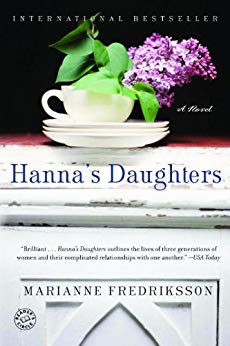 Hanna's Daughters