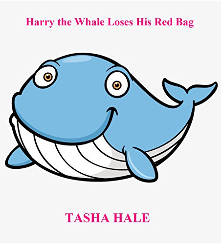 Harry the Whale cover