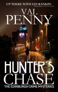 Hunter's Chase cover