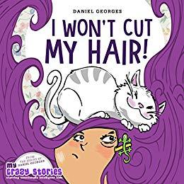 I Won't Cut My Hair cover