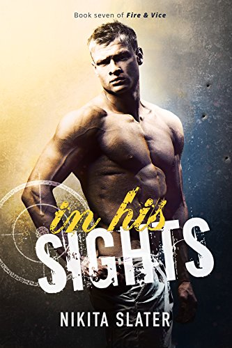 In His Sights cover