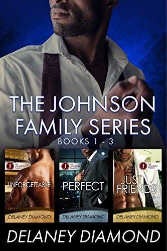 Johnson Family Series cover