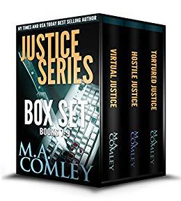 Justice series 7-9