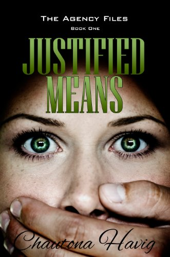 Justified Means cover