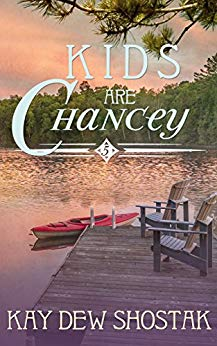 Kids Are Chancey cover