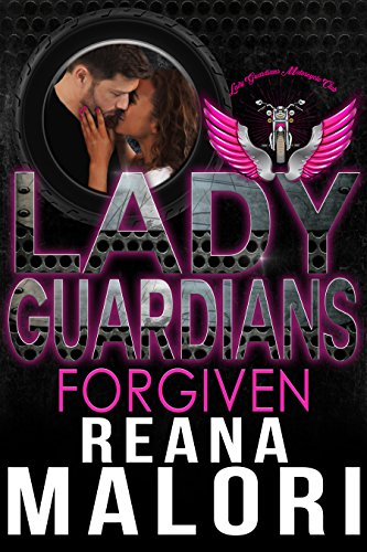 Lady Guardians_Forgiven cover