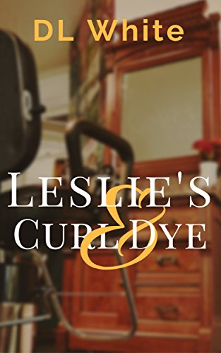 Leslie's Curl & Dye cover