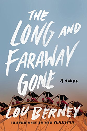 Long and Faraway Gone cover