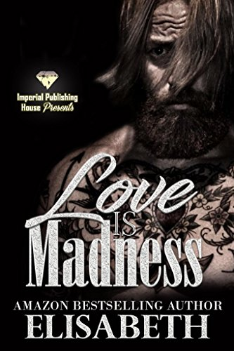 Love is madness cover