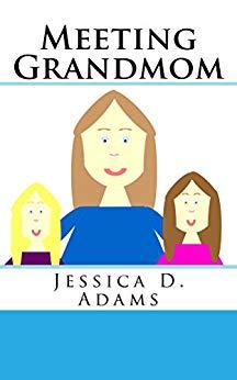 Meeting Grandmom cover