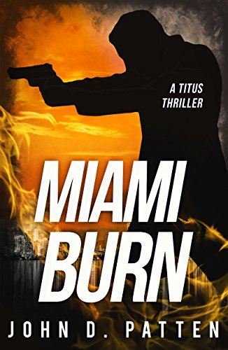 Miami Burn cover