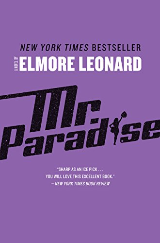 Mr. Paradise cover