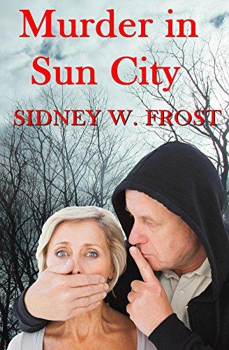 Murder in Sun city cover