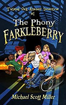 Farkleberry cover
