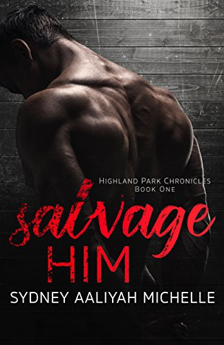 Salvage Him cover